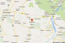 Three killed in firing outside Roorkee sub jail