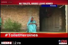 UP: Kushinagar DM orders construction of toilets after 6 women left their in-laws' home