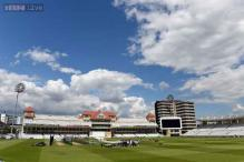 Official warning for poor Trent Bridge Test pitch