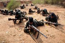 Two Maoist guerrillas arrested in Latehar
