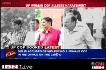 Vishakha guideline report finds Meerut DIG guilty of sexual harassment