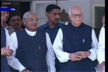 No Advani, Joshi, Vajpayee in BJP Parliamentary Board, party makes Marg Darshak Mandal for them