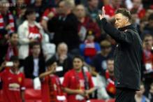 Louis Van Gaal is over-training Man United players, says Verheijen