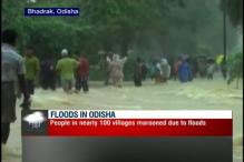 Odisha: Vast stretch of Mahanadi delta zone flooded, toll 34