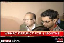 WBHRC without a chaiperson since Justice AK Ganguly quit over sexual harassment allegations