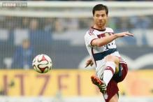 I still have the hunger for the game, says Bayern's Xabi Alonso
