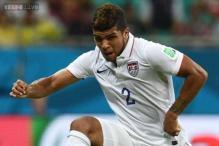 Tottenham Hotspur sign American defender Yedlin