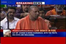 BJP blames Congress for acting on Pakistan's behest as Lok Sabha debates Communal Violence Bill