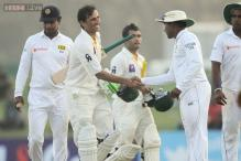 1st Test: Younis, Shafiq lift Pakistan to 261/4 at stumps