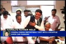 Police detain Yuvraj Singh's father over car parking scuffle in Panchkula