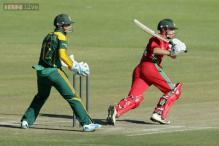 As it happened: Zimbabwe vs South Africa, 3rd ODI