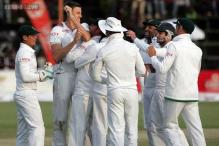 One-off Test: South Africa thump Zimbabwe by 9 wickets
