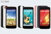 2 million Android One smartphones to be sold in India in 2014: Chip maker MediaTek