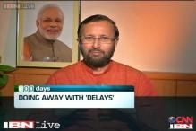 100 days of Modi government: Growth and environmental protection can go hand in hand, says Javadekar