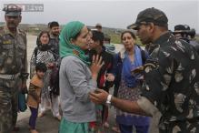 Kashmir Floods: Defence forces' heroics expose separatists, 'intellectuals'
