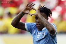 Hull City break transfer record to sign Uruguay striker Abel Hernandez