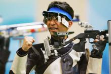 Task cut out as Indian shooters begin campaign in worlds