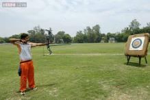 Asian Games 2014: Trisha, Abhishek in semi-finals of compound archery