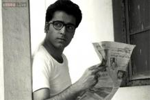 Abir Chatterjee is the perfect guy to play the popular Bengali sleuth Feluda, says filmmaker Sandip Ray
