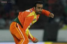CLT20: Lahore Lions' Adnan Rasool reported for illegal bowling action