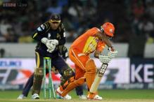In pics: Kolkata Knight Riders vs Lahore Lions, CLT20 Match 7