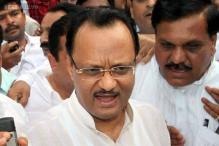 Don't hit below the belt, rake up old issue: Ajit Pawar