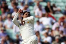 Saqlain offers his help for suspended Saeed Ajmal