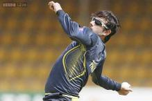 Ajmal opts out of T20 event to work on action with Mushtaq