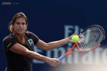 Mauresmo, Pierce headline list of Hall of Fame nominations