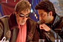 Abhishek, Amitabh Bachchan to work together in Milan Luthria's next?