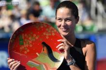 Ana Ivanovic beats Caroline Wozniacki to win Pan Pacific Open