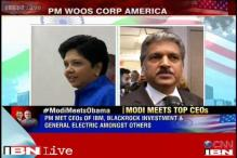 Modi's G-All mantra left major impact on world community: MD Mahindra Group