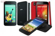 Google's Android One phones come to India at Rs 6,299: Micromax Canvas A1, Karbonn Sparkle V, Spice Dream Uno