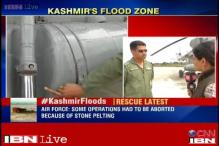 Jammu floods: Faced hostility from the locals, says Air Force