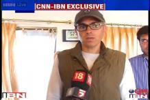 Omar announces Rs 100 crore each for Jammu, Kashmir valley