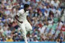 Varun Aaron signs up with Durham for county championship
