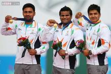 Asian Games 2014: Archery, squash deliver gold; India win 11 medals on Day 8