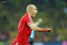 Boateng's goal gives Bayern Munich 1-0 win over Manchester City