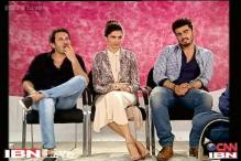 Idol Chat: 'Finding Fanny' star cast open up on behind the scenes fun