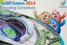 As it happened: Asian Games 2014 Opening Ceremony