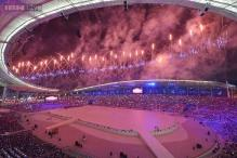 Gangnam, fireworks and a glittering opening ceremony kick off Asian Games 2014 in Incheon