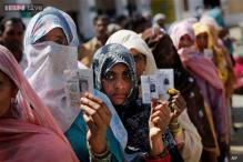 Assam bypoll: 70 per cent voter turnout registered