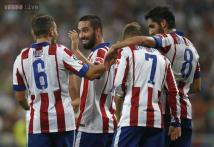 Champions League test for Juventus, Atletico Madrid