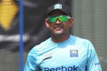 Marvan Atapattu takes over as Sri Lanka head coach