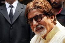 Celebrities are like common people; with common needs, feelings, desires and attitudes: Amitabh Bachchan