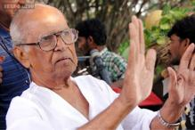 Veteran Telugu film director, artist Bapu passes away
