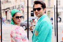It's a  boy for Pakistani actress Veena Malik, names him Abram
