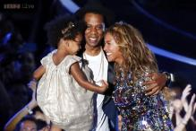Beyonce writes a beautiful, touching poem for her little daughter Blue Ivy