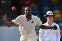 I am enjoying my bowling, says Sulieman Benn