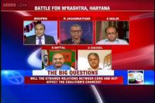 Maharashtra, Haryana Assembly elections on October 15